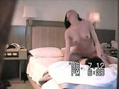 Home spycam Hot asian homefuck