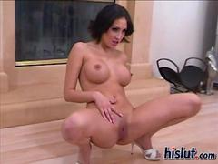 Mindy got dicked hard and she loved it