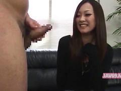 Beautiful horny korean babe fucked feature