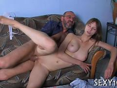 Blowjob for mature teacher amateur 2