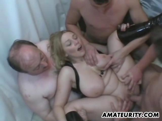 opinion euro milf dp filmed by other wife much the