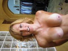 Rich Wife Cheats While Hubby is at Work