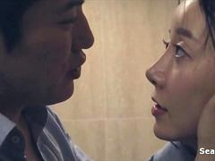 Kwak Hyeon Hwa and Ha Na Kyeong - House With A Nice View
