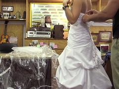 bride comes along and commits an act of adultery