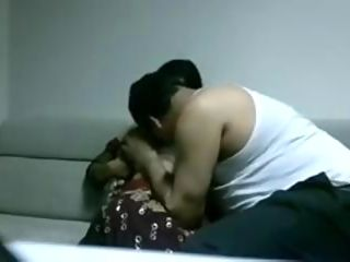 Indian Desi Village Aunty Fucking With Neighbour Peon on