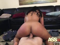 Ava Sanchez Dominican Culona Teen