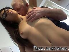 Tiny young anal creampie and young and anal 35 But she wants a rockhard rod and she