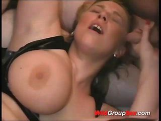 for milf wife multiple creampie remarkable, very valuable