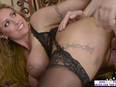 Hot Eva Notty in a horny night of lust with Jordi