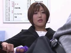 beauty milf play with temptation younger man film