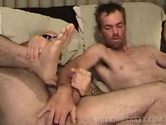 Mature Amateurs Keith and Scott