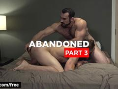 Bromo - Jaxton Wheeler with Pierce Paris at Abandoned Part 3 Scene 1 - Trailer preview