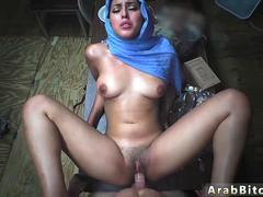 American fucks muslim and xxx arab girls Sneaking in the Base