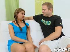 olf fart fucks mouth of a  gal video clip 1