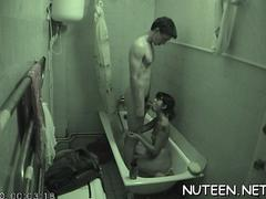 stare at couples banging teen segment 3