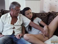 Old mature young girl anal first time What would you choose  computer or your