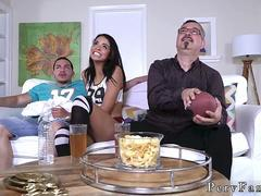 Daddy eats and crony cronys daughter sleeping sex The Stepsis Conversion