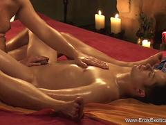 Anal massage for Gays