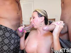 massive cock rams trannys ass movie video 1