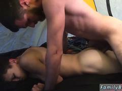 Teen boy horny gay Camping Scary Stories