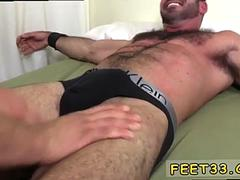 Arab emo boys sex and cum shot in gay mouth movie Billy  Ricky In Bros  Toes 2