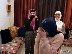 French arab anal and egypt talk Hot arab femmes attempt foursome