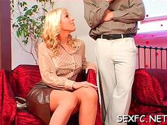 fully clothed sex party blowjob video 3