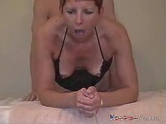 funny first time anal wife camaster clip