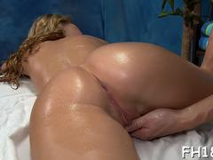 Slutty bimbo nika gets fucking surprise