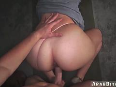 Hot arab hd Aamirs Delivery