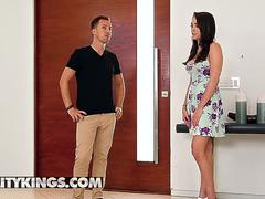 Reality Kings - Teens love Huge COCKS - Ashly Anderson Jessy Jones - Surprise For The Party Planner