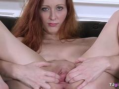Sexy Pussy Gaping