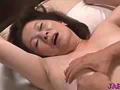 amazing hot mature porn action segment video 1