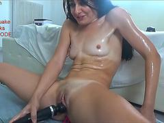 An orgasm you don't want to miss