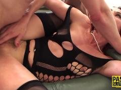 milf submitted for fuck bdsm