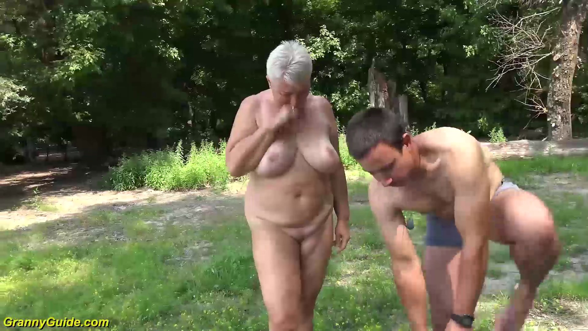 Swingers old glamour brunette