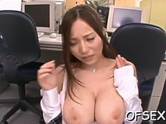 Angelic ruri saijo fucked in all poses