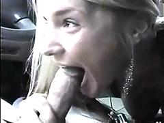 Christian college girl blowjob first time
