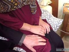 Arab maid sex and hot guy first time No Money No Problem