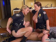 Small tits milf first time Black Male squatting in home gets our mummy officers squatting