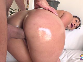 slut anal is to passionate