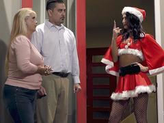 Transangels Khloe Kay Silas Stone One Last Present From Santa
