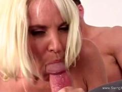 Making Deep Sex Session With Different