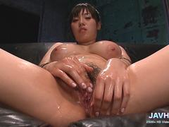 These Japanese babes know a lot about blowjobs Vol. 3